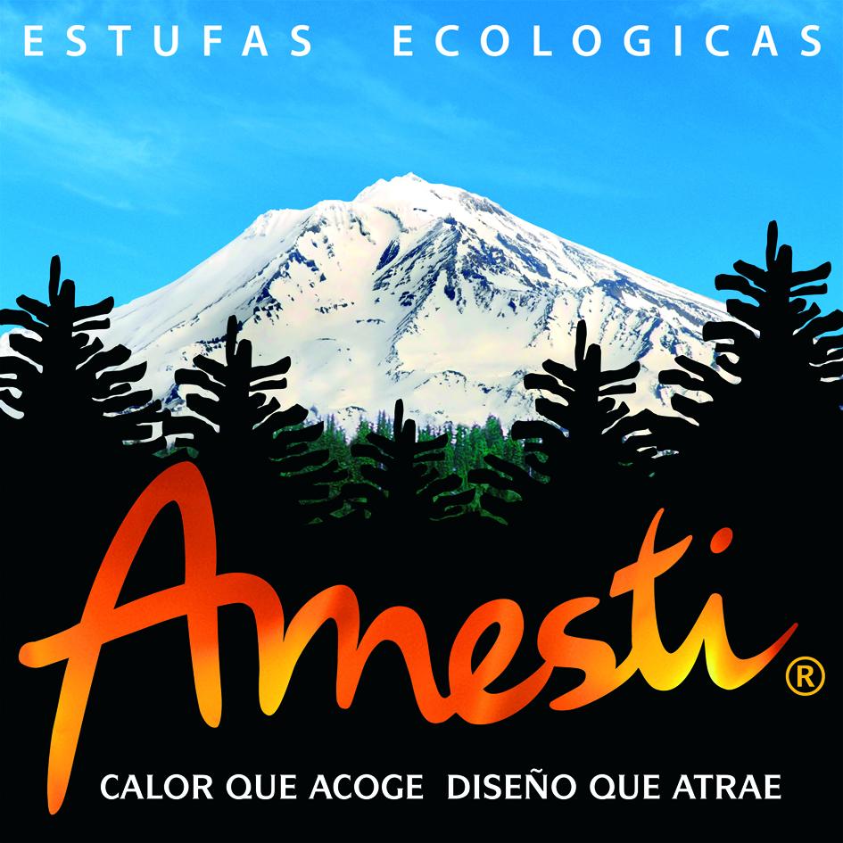 Chimeneas ecologicas Amesti Chimeneas de Colombia